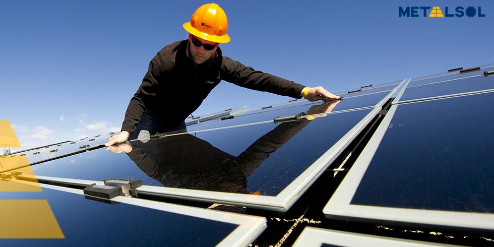 Duração e Limpeza de Painel Fotovoltaico | Entenda